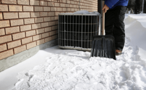 How to Prevent an Emergency Heating Situation