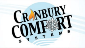 Cranbury Comfort Logo