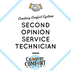 Second Opinion HVAC Service