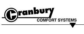Cranbury Comfort Systems Logo