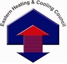 Eastern Heating and Cooling Council Logo