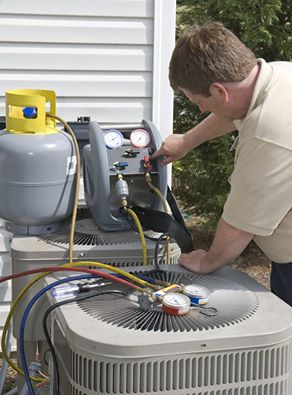 Spring Cleaning Your Hvac Unit