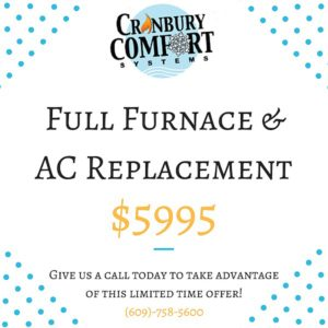 Furnace AC Replacement